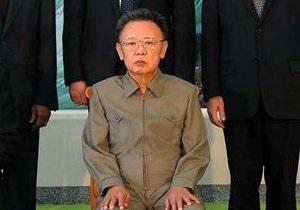 СМИ: Бункер Ким Чен Ира находится внутри горы на границе с Китаем