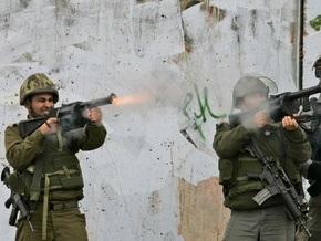 Израиль согласился на усиление войск Египта вдоль границы с Газой