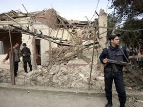 В Алжире произошел теракт: есть жертвы