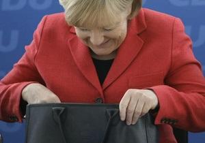 Суд отказался запретить Германии выделять деньги на спасение проблемных стран Европы