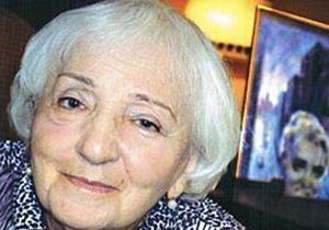 Похороны кинорежиссера Татьяны Лиозновой пройдут 1 октября