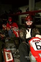 Картинг чемпиона Forza top 10 media race 3 - этап