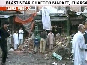 В Пакистане прогремел мощный взрыв: 15 человек погибли