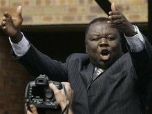 Лидер оппозиции Зимбабве арестован второй раз за два дня