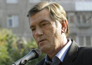 Отравление Ющенко: Климович заявила, что против нее пытаются  что-то накопать