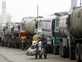 Участник рынка: В ближайшие месяцы в Украине ожидается рост цен на нефтепродукты