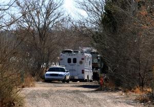 Убийство пяти человек в США: сын священника расстрелял всю свою семью