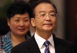 Китайская  семья : премьер-министра Китая обвиняют в миллиардной коррупции