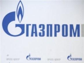 Газпром не будет штрафовать Украину за недовыбор газа