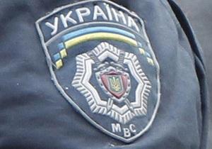 Милиция разыскала воров, ограбивших избирательный участок в Полтавской области