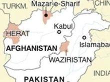 В Афганистане убиты 150 боевиков и 9 мирных жителей
