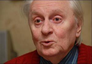 Патриарху украинской литературы Всеволоду Нестайко исполнилось 80 лет