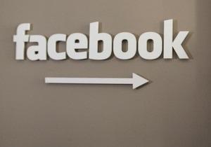 Сооснователь Facebook продал 900 тысяч акций соцсети