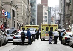 В историческом центре канадского Монреаля произошла перестрелка: убиты два человека