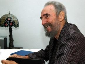 Фидель Кастро похвалил Обаму за речь на Генассамблее ООН