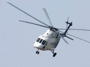 У побережья Канады в Атлантический океан упал вертолет