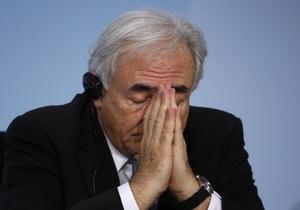 Саммит министров финансов стран ЕС проведут без главы МВФ
