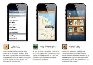 Часть технологий российского Яндекса использованы в iOS 6 - источник