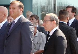 Ъ: Обвиняемый в покушении на Кернеса и Добкина вышел из тюрьмы