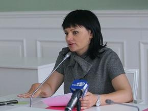Кильчицкая: Аренда киевских медучреждений принесла прибыль в 2,8 миллиона гривен