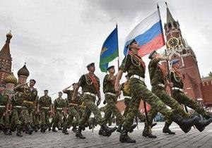 Россия увеличивает расходы на закупку вооружений: четыре триллиона рублей на три года