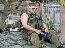RR: Российские войска покинули Поти