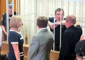 МИД Франции: Мы сожалеем о новом приговоре Луценко