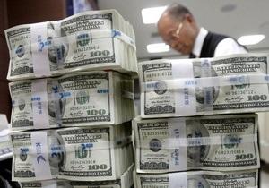 Fitch присвоил рейтинг еврооблигациям Украины на $1,25 миллиарда