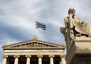 Греции дали еще 10 дней для выполнения обещаний в сфере экономии