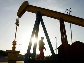 Рынок сырья: Нефть растет, а золото снижается