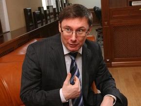 Начальник скандалов. Интервью с Юрием Луценко