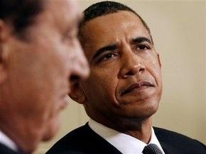 Обама надеется на установление мира на Ближнем Востоке