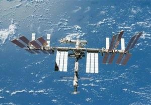 Новости науки - космос - МКС - Прогресс: ЦУПу не удалось раскрыть антенну Прогресса, но стыковка все равно состоится