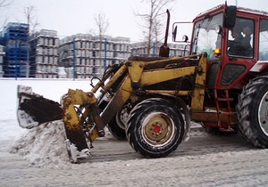 В Киеве начинают подготовку к возможному паводку