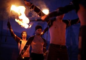 25 и 26 мая в Киеве пройдет международный Фестиваль огня