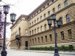 Паспорт лидера довоенной Латвии нашли в подвале парламента