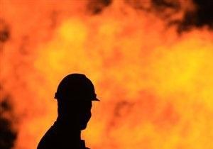 Пожар в окрестностях Иерусалима: проводится эвакуация из музея Холокоста