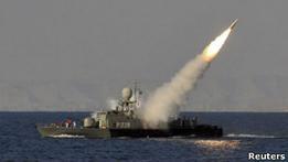 Франция требует ужесточения санкций в отношении Ирана