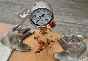 Эксперт: скидка на газ от Таможенного союза продлится всего несколько лет