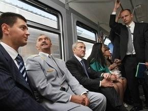 Киевские власти решили продлить маршрут городской электрички