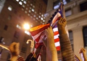 В Нью-Йорке усиливают меры безопасности, опасаясь мести за уничтожение бин Ладена