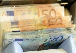 Великобритания не намерена вступать в зону евро