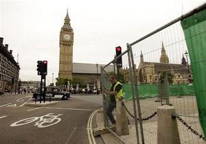 СМИ: Из-за Олимпиады центр Лондона превратился в город-призрак