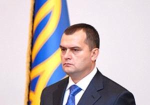 МВД Украины не знает о просьбе мужа Тимошенко предоставить ему политубежище в Чехии