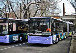 Донецкие власти намерены возобновить троллейбусное сообщение с Макеевкой
