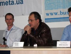 InfoStream на Международной конференции  Интернет-Бизнес 2010