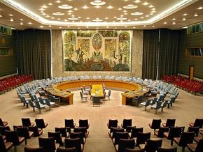 СБ ООН продлил мандат миссии организации в Грузии