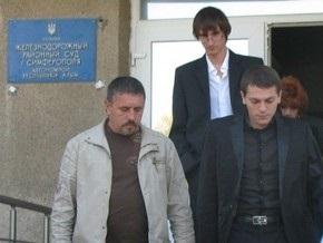 Виновник резонансного ДТП в Крыму выплатил дочери погибшей полмиллиона гривен