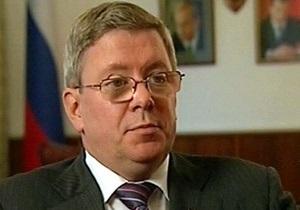 Российский сенатор: РФ частично виновата в инцидентах во Львове