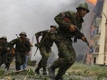 Россия обвинила Запад в двойных стандартах из-за Осетии
